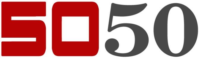 5050: perché il mio blog si chiamacosì?