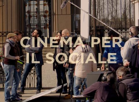 CINEMA PER ILSOCIALE