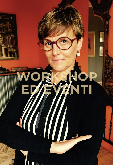 WORKSHOP ED EVENTI