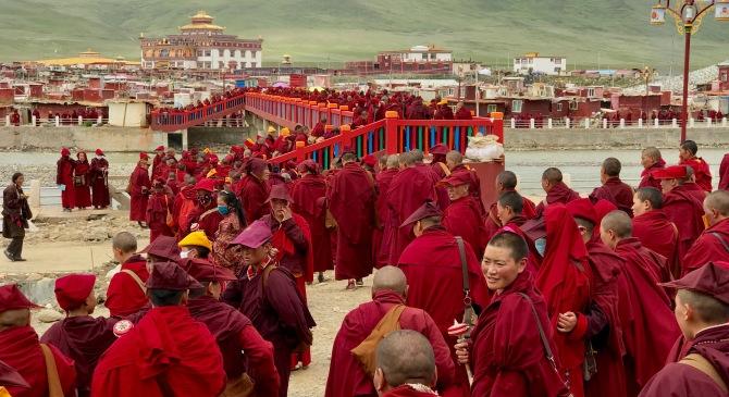 Il mio Tibet. Kham, Tibetsconosciuto.