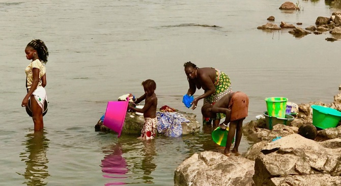 Profondo Senegal: villaggi Bedik eBassari